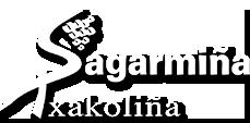 Txakoli Sagarmiña